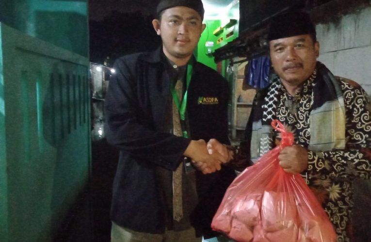 Donasi Korban Banjir Tahap 3