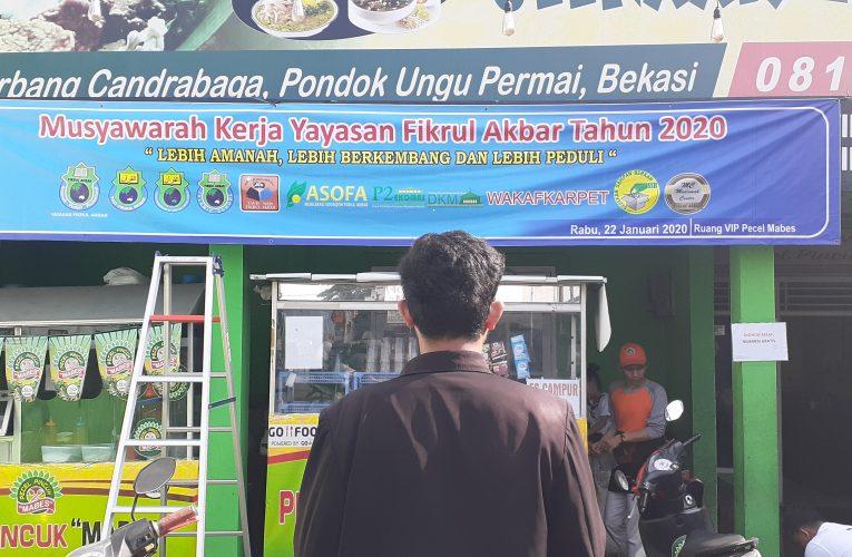 Musker Yayasan Fikrul Akbar 2020