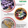 Kegiatan Ibadah dan berkreasi santri Tahfidz Building TKIT Fikrul Akbar