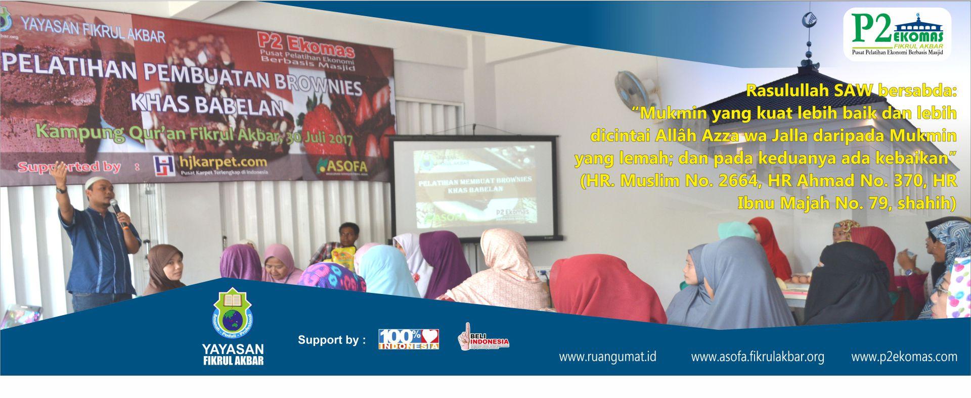 Yayasan Fikrul Akbar